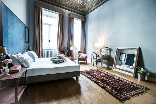 Soprarno Suites - фото 50