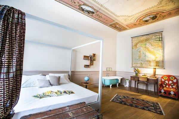 Soprarno Suites - фото 1
