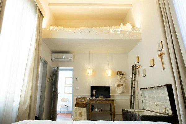 Soprarno Suites - фото 19