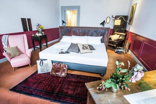 Soprarno Suites - фото 2