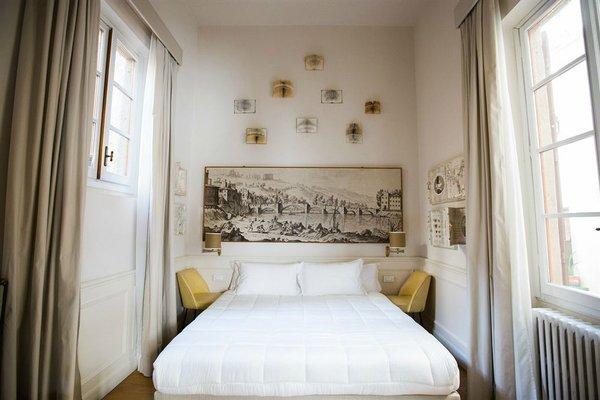 Soprarno Suites - фото 3