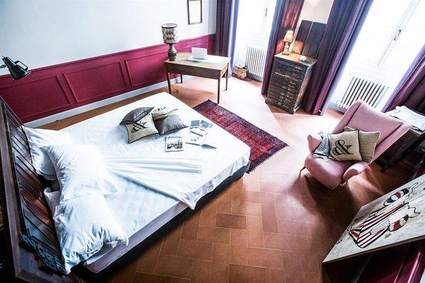 Soprarno Suites - фото 5