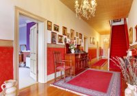 Отзывы Roslyn House Bed & Breakfast, 4 звезды