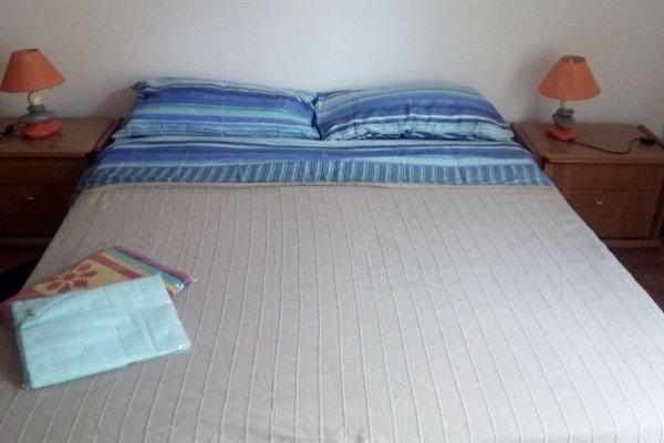 Bed & Breakfast Asinelli - фото 14