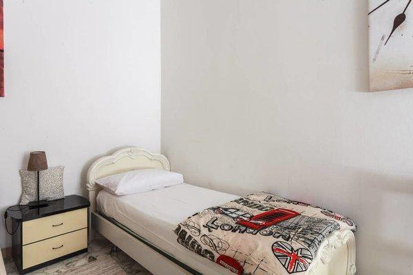 Bed & Breakfast Asinelli - фото 2