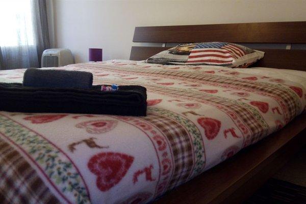 Bed & Breakfast Asinelli - фото 5