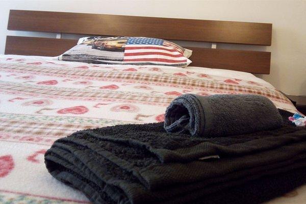 Bed & Breakfast Asinelli - фото 6