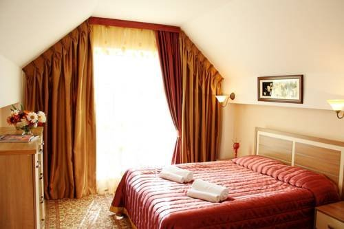 Akun Hotel - фото 9