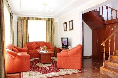 Akun Hotel - фото 3
