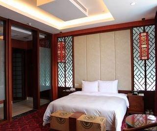 Dongguan Castfast Hotel - фото 0