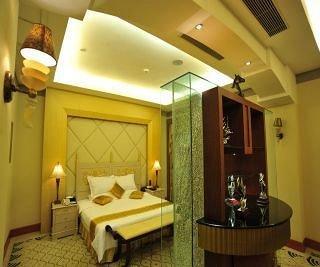 Dongguan Castfast Hotel - фото 1