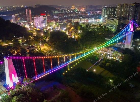 Dongguan Castfast Hotel - фото 12