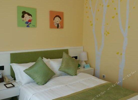 Dongguan Castfast Hotel - фото 2