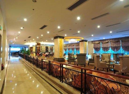 Dongguan Castfast Hotel - фото 8