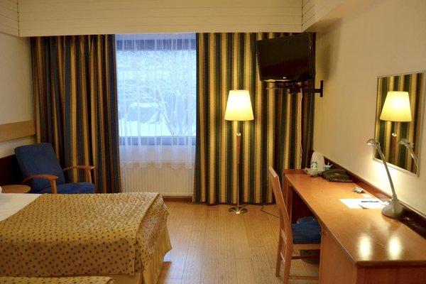 Hotelli Sodankyla - фото 13