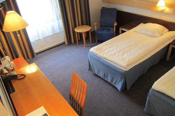 Hotelli Sodankyla - фото 2