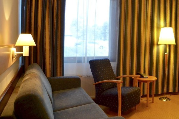 Hotelli Sodankyla - фото 3