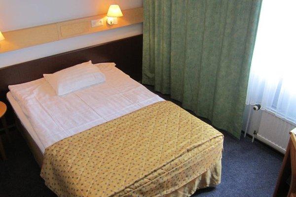 Hotelli Sodankyla - фото 5