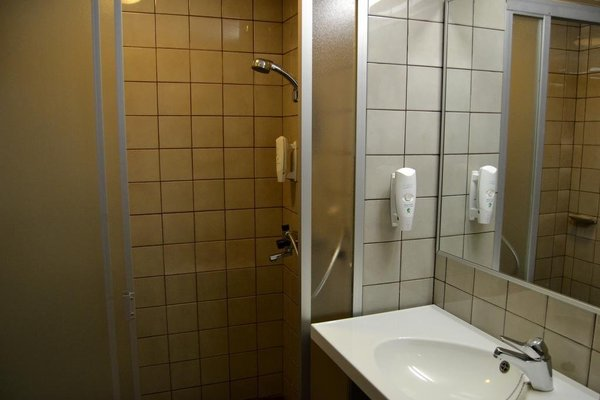 Hotelli Sodankyla - фото 8