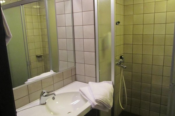 Hotelli Sodankyla - фото 9