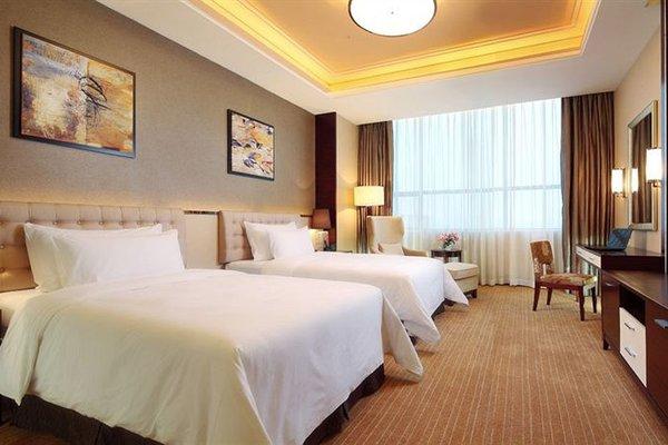Venus Royal Hotel (Kirin Parkview Hotel), Heping