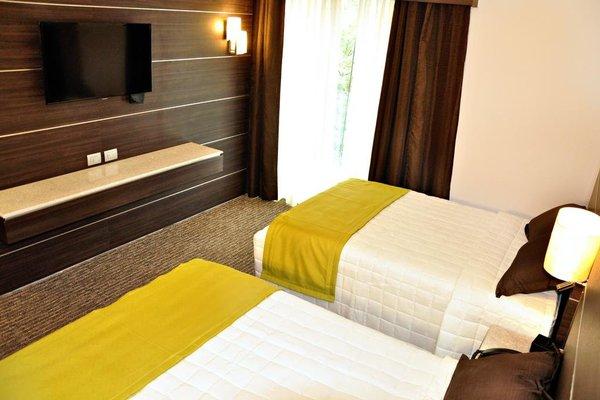 Hotel Real Alameda de Queretaro - фото 1
