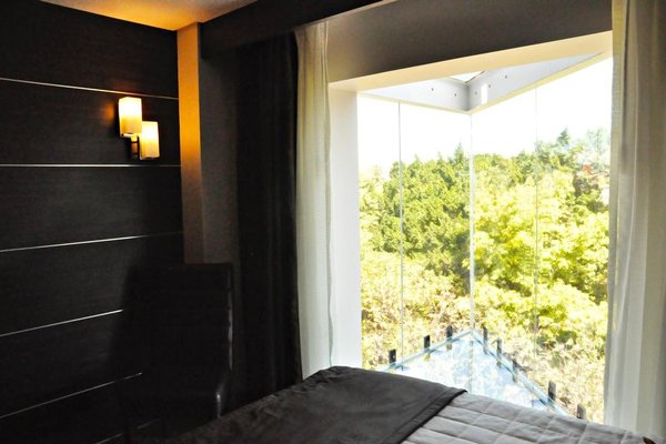 Hotel Real Alameda de Queretaro - фото 15