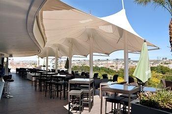 Hotel Real Alameda de Queretaro - фото 17