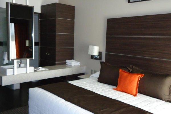 Hotel Real Alameda de Queretaro - фото 7