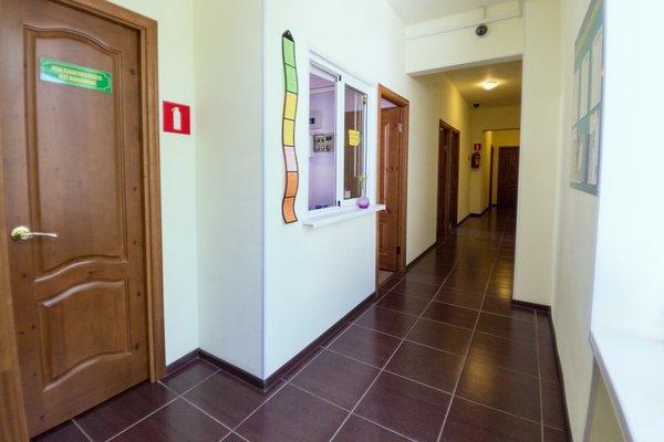 Гостиница Солнечная - фото 17