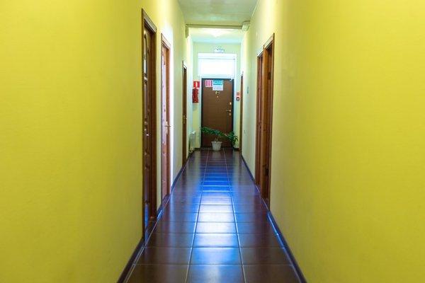 Гостиница Солнечная - фото 19