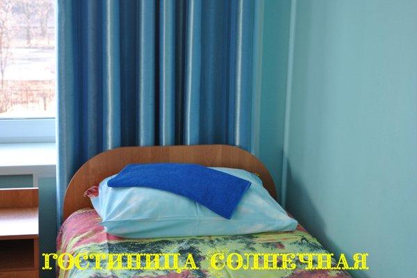 Гостиница Солнечная - фото 2
