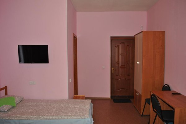 Гостиница Солнечная - фото 21