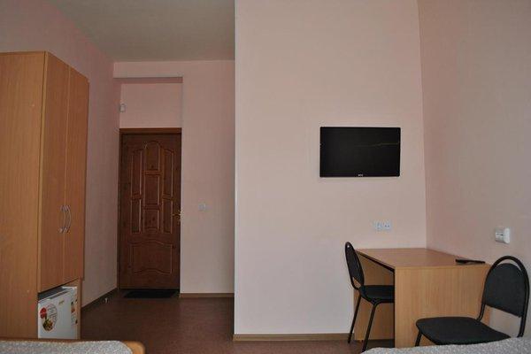 Гостиница Солнечная - фото 6