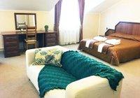 Отзывы Гостиница Богородская