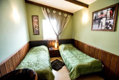 Nachalnik Kamchatki Hotel - фото 44