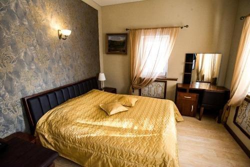 Nachalnik Kamchatki Hotel - фото 1