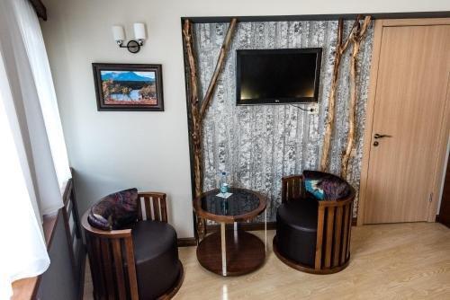 Nachalnik Kamchatki Hotel - фото 10