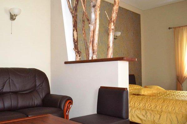 Nachalnik Kamchatki Hotel - фото 11