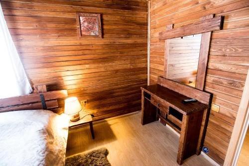 Nachalnik Kamchatki Hotel - фото 12