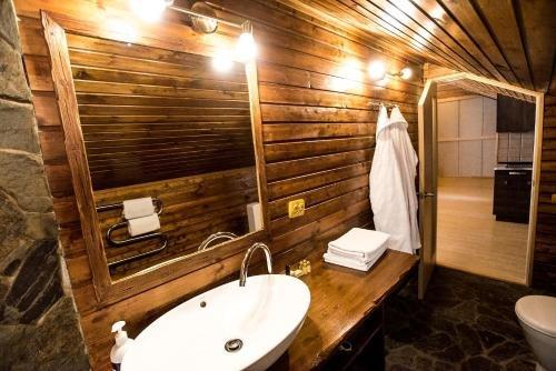 Nachalnik Kamchatki Hotel - фото 15