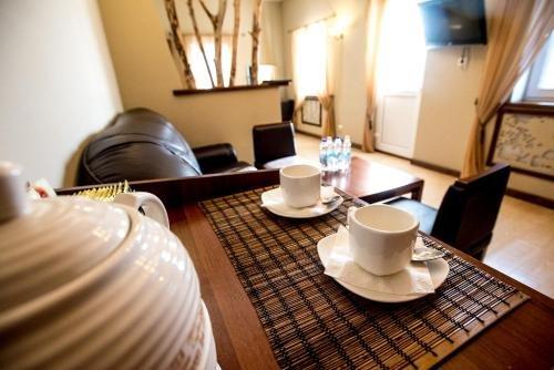 Nachalnik Kamchatki Hotel - фото 16