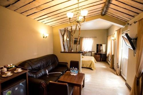 Nachalnik Kamchatki Hotel - фото 19
