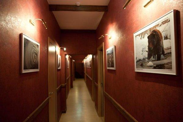 Nachalnik Kamchatki Hotel - фото 20