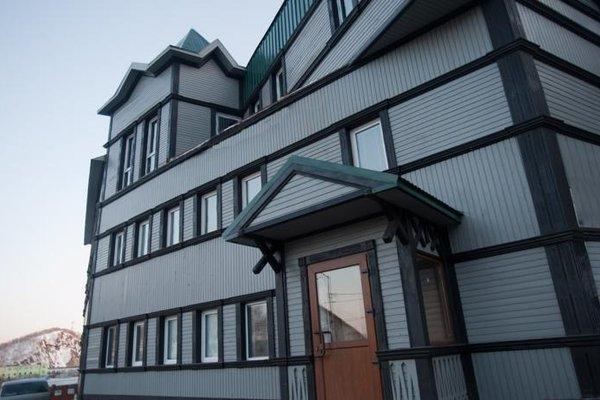 Nachalnik Kamchatki Hotel - фото 23
