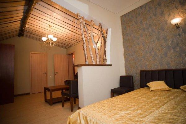 Nachalnik Kamchatki Hotel - фото 3