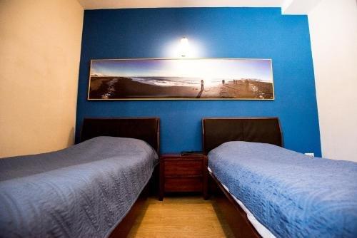 Nachalnik Kamchatki Hotel - фото 5