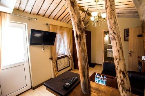 Nachalnik Kamchatki Hotel - фото 9