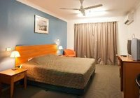Отзывы Darwin City Edge Motel & Suites, 3 звезды