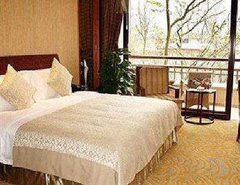 Dujiangyan Qingcheng Platon Resort Hotel, Дуцзянянь